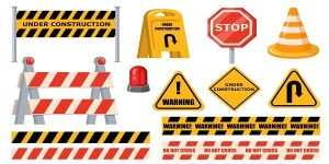 Road signs- Driving Practice Explications