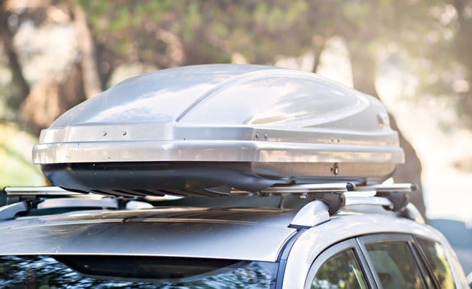 Best Cargo Carriers and Roof