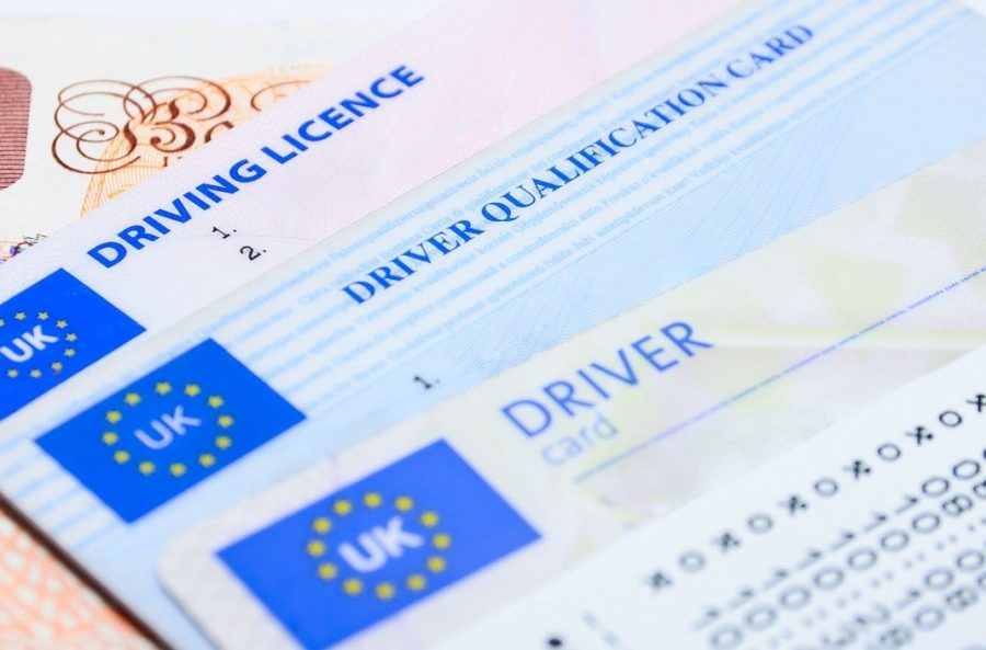 Top 10 UK Driving Licence Categories And Codes